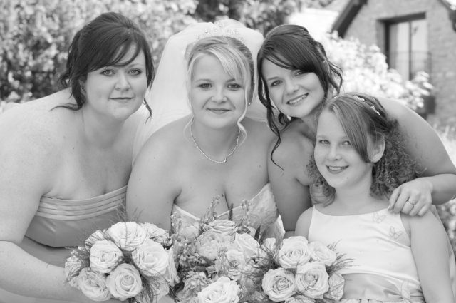 Kaeleigh holt wedding