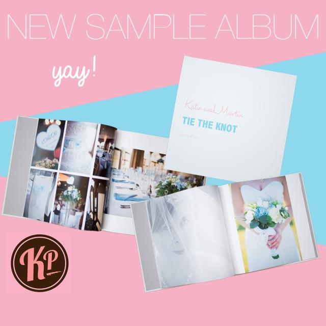 samplealbum